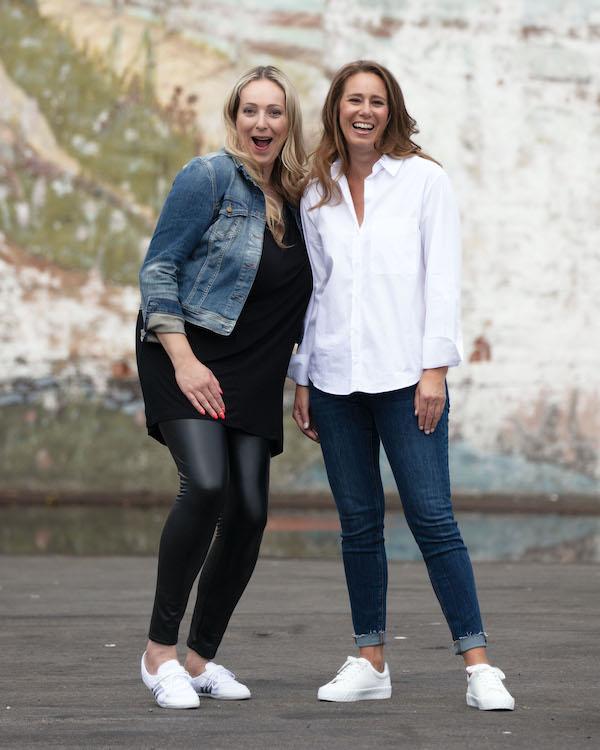 Particibrand Agentur fuer Product Placement von Jeannine-Stuiber und Kerstin Bensch