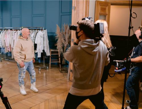 "ELI Fashion: zu sehen bei ""Germany´s Next Topmodel"""